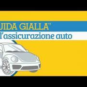 Guida Gialla dell'Assicurazione Auto - Chiarezza.it