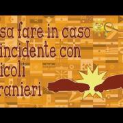 Incidente con veicoli stranieri - Consigli di Chiarezza.it