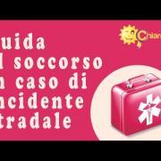 Soccorso stradale in caso di incidente - Consigli di Chiarezza.it