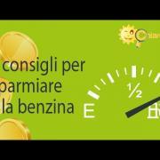 Risparmiare sulla benzina - Consigli di Chiarezza.it