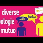 Quali tipologie di mutuo - Guide di Chiarezza.it