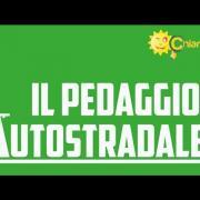 Pedaggio autostradale - Guide di Chiarezza.it